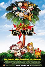 Primary image for Rugrats Go Wild