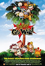 Rugrats Go Wild (2003) Poster - Movie Forum, Cast, Reviews