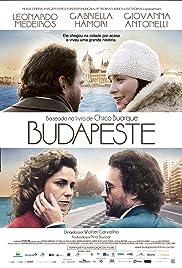 Budapest(2009) Poster - Movie Forum, Cast, Reviews