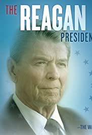 The Reagan Presidency Poster
