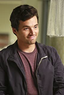 Ian Harding Picture
