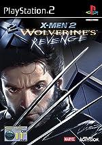 X2 Wolverine s Revenge(2003)