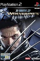 Image of X2 - Wolverine's Revenge