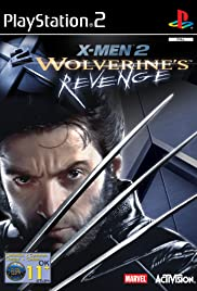 X2 - Wolverine's Revenge (2003) Poster - Movie Forum, Cast, Reviews