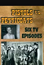 Pistols 'n' Petticoats