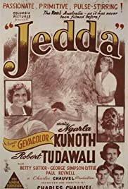 Jedda the Uncivilized (1955) Poster - Movie Forum, Cast, Reviews