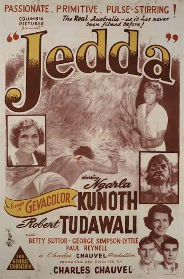 image Jedda Watch Full Movie Free Online