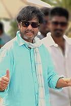 Image of Karthik