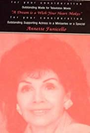 A Dream Is a Wish Your Heart Makes: The Annette Funicello Story (1995) Poster - Movie Forum, Cast, Reviews