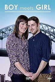 Boy Meets Girl Poster - TV Show Forum, Cast, Reviews