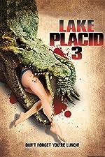 Lake Placid 3(2010)