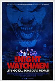 The Night Watchmen Subtitrat in Romana
