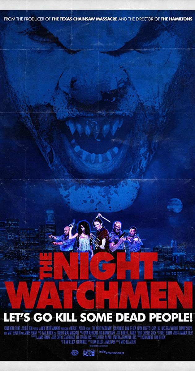 blood night movie free instmank