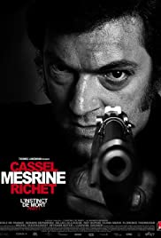 Mesrine Part 1: Killer Instinct Poster