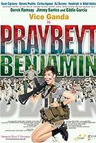 Image of Praybeyt Benjamin
