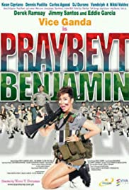 Praybeyt Benjamin Poster