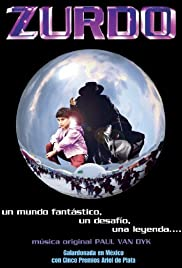 Zurdo(2003) Poster - Movie Forum, Cast, Reviews