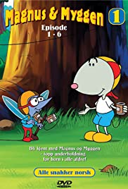 Skipper & Skeeto Poster