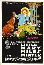 Emmy of Stork's Nest Poster