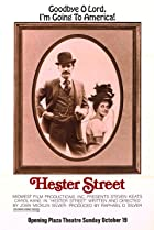 Image of Hester Street