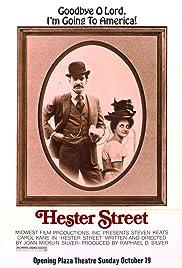 Hester Street(1975) Poster - Movie Forum, Cast, Reviews