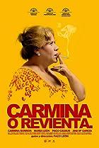 Image of Carmina or Blow Up