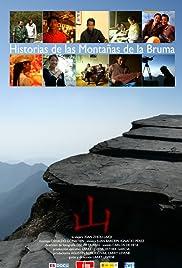 Historias de las Montañas de la Bruma Poster