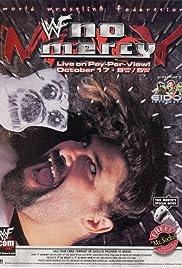 WWF No Mercy Poster