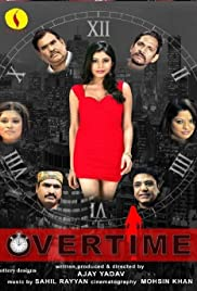Overtime Poster