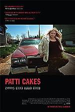 Patti Cake(2017)