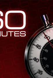 60 Minutes Wednesday Poster