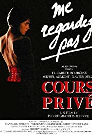 Cours privé Poster