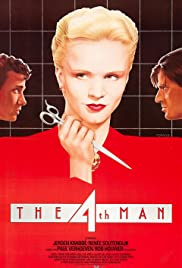 The 4th Man (1983) Poster - Movie Forum, Cast, Reviews