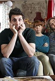 Big Bad World Poster - TV Show Forum, Cast, Reviews