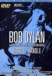 Hard to Handle: Bob Dylan in Concert Poster
