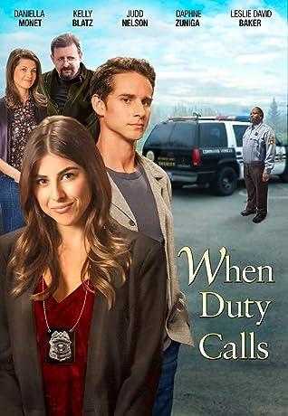 When Duty Calls (2015)