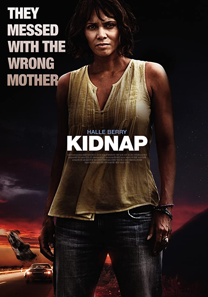Kidnap Netflix Movies