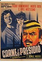 Carne de presidio (1952) Poster