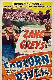 Forlorn River Poster