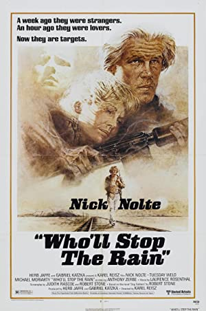 Who'll Stop the Rain poster