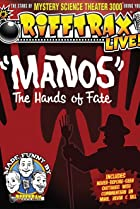 Image of RiffTrax Live: Manos - The Hands of Fate