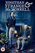Image of Jonathan Strange & Mr Norrell