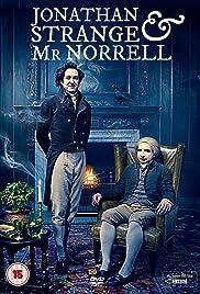 Jonathan Strange & Mr Norrell Poster - TV Show Forum, Cast, Reviews