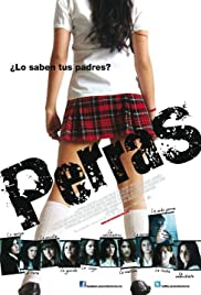 Perras Poster