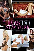 WWE Divas Do New York