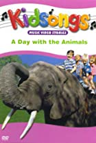 Image of Kidsongs: A Day with the Animals