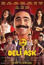 Deli Ask (2017)