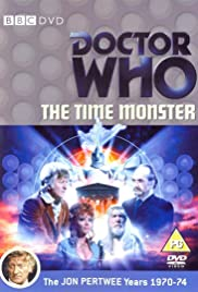 The Time Monster: Episode Two Poster