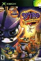 Image of Spyro: A Hero's Tail