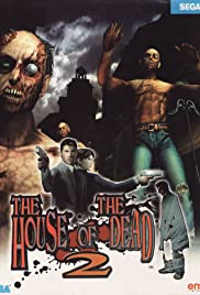 The House of the Dead 2 Poster